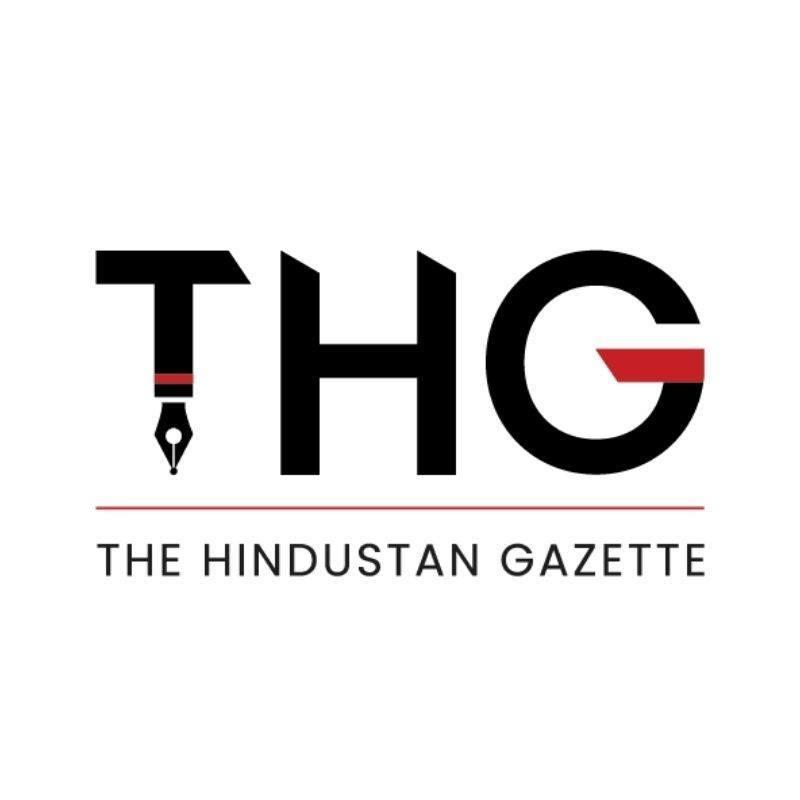 The Hindustan Gazette Logo